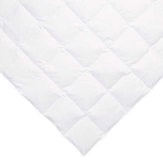 Ogallala Comfort Company Sweetheart 700 Hypo-Blend Classic Crib Comforter