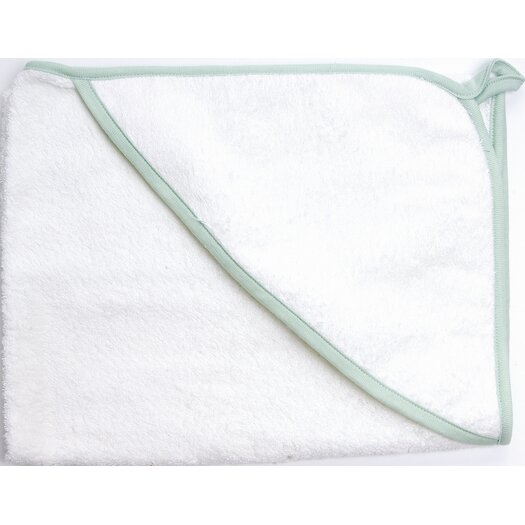 Under the Nile Bath Time Favorites Deluxe Hooded Towel