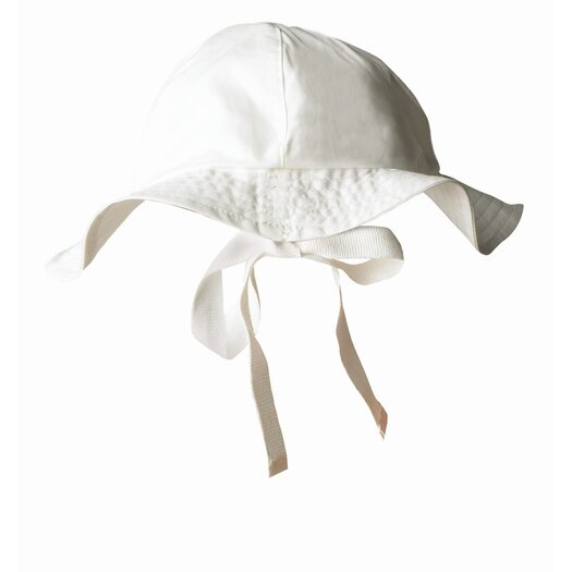 Under the Nile Poplin and Lace Sun Hat