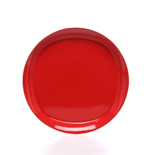 """Rachael Ray Round and Square 11"""" Dinner Plate"""