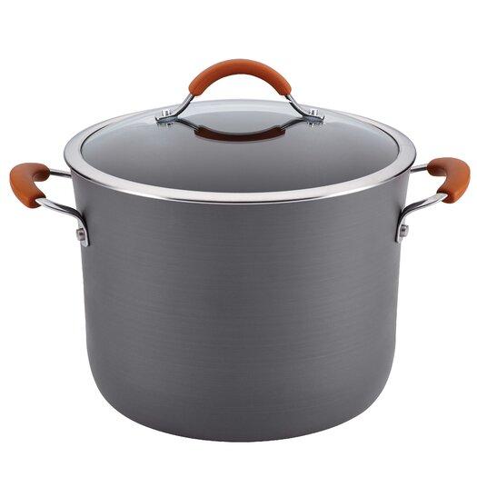Rachael Ray Cucina 10-qt. Stock Pot