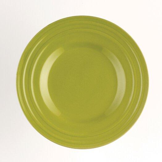 "Rachael Ray Double Ridge 8"" Salad/Dessert Plates"