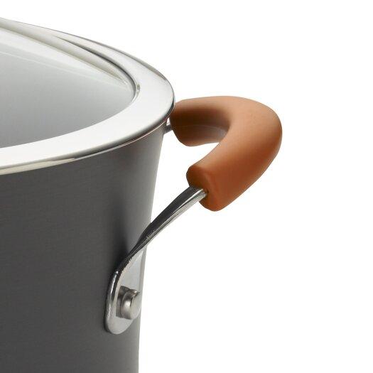 Rachael Ray Hard-Anodized II Nonstick 12 Piece Cookware Set