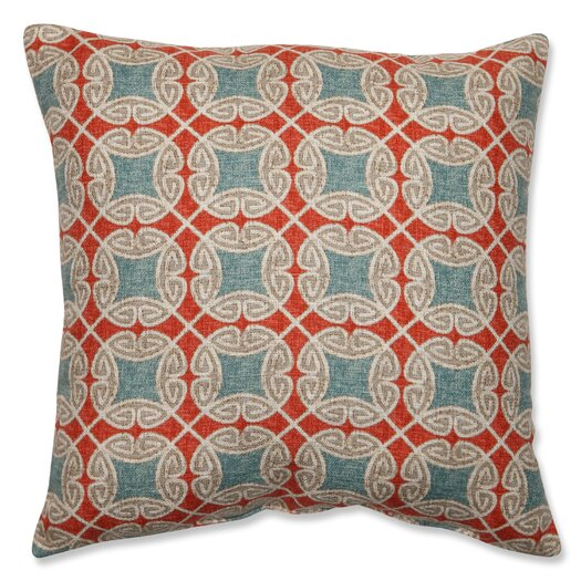 Pillow Perfect Ferrow Throw Pillow
