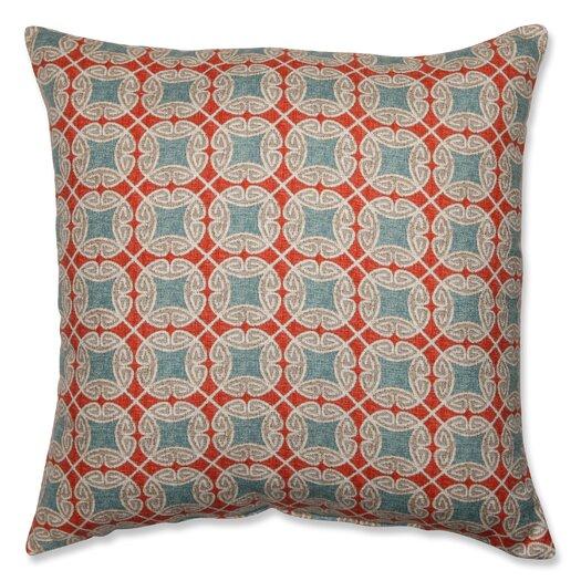 Pillow Perfect Ferrow Floor Pillow