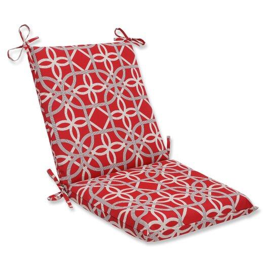 Pillow Perfect Keene Chair Cushion