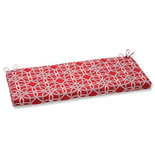 Pillow Perfect Keene Bench Cushion