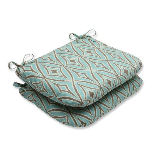 Pillow Perfect Centro Seat Cushion