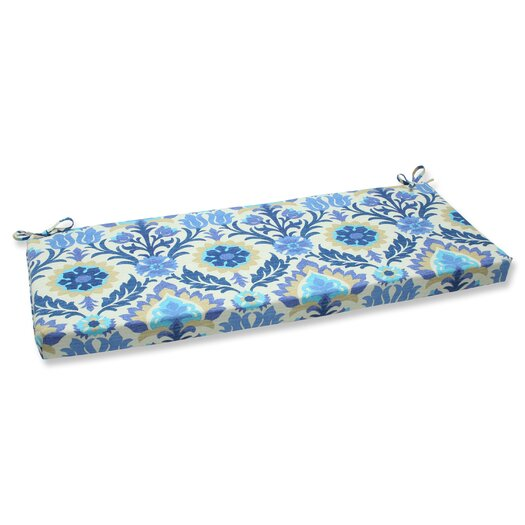 Pillow Perfect Santa Maria Bench Cushion