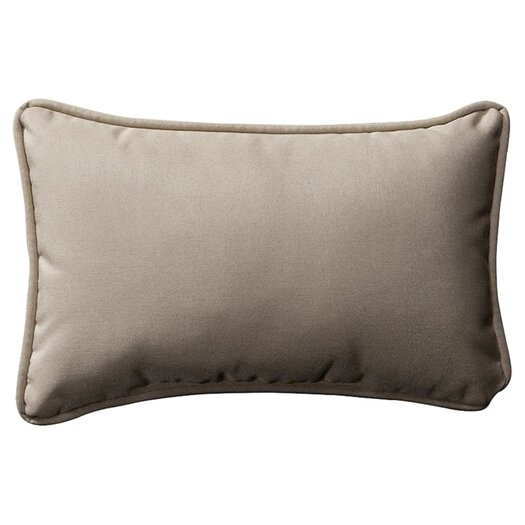 Pillow Perfect Decorative Rectangle Toss Pillow