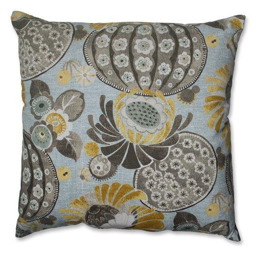 Pillow Perfect Copacabana Cotton Floor Pillow