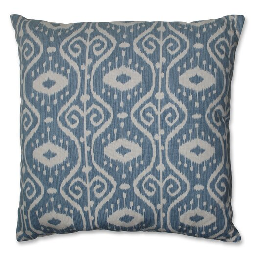 Pillow Perfect Empire Yacht Cotton Floor Pillow