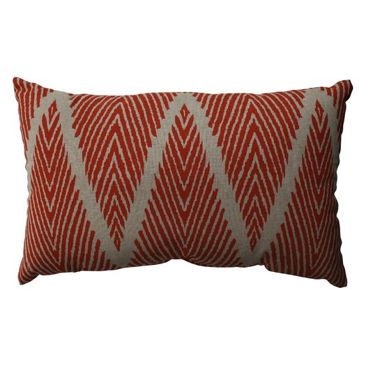 Pillow Perfect Bali Cotton Throw Pillow