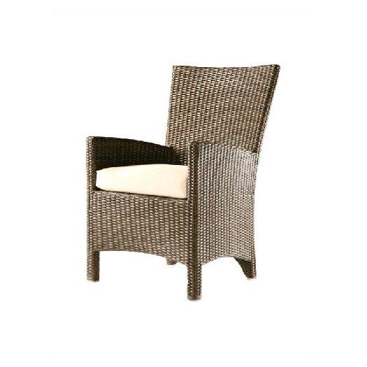 Barlow Tyrie Teak Savannah Woven Armchair Cushion