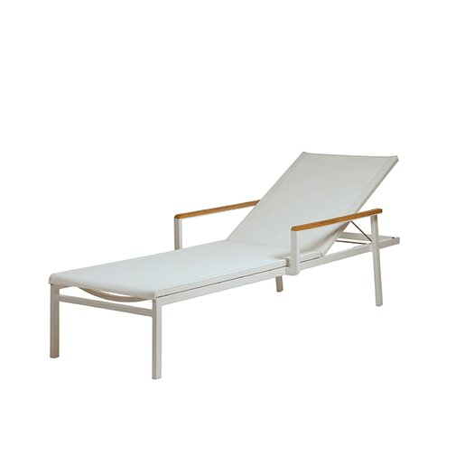Aura Chaise Lounge