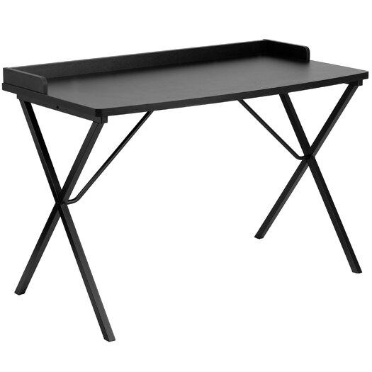 Flash Furniture Ledge Writing Desk