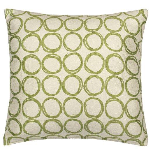 Mastercraft Fabrics Outdoor Scribble Pillow