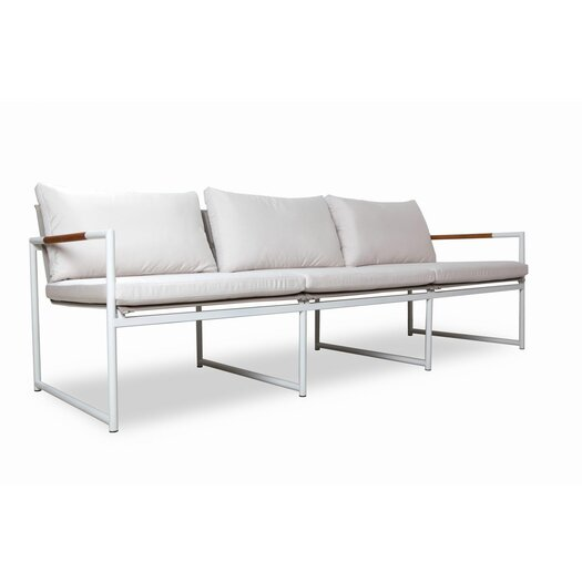 Harbour Outdoor Breeze Sofa with Cushions