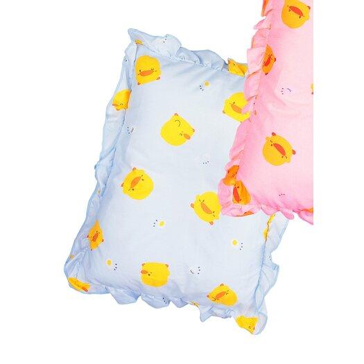 Piyo Piyo Anti Dust Mite Pillow for All Seasons