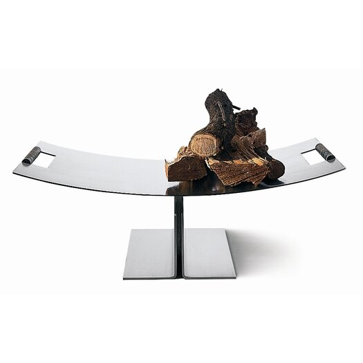 Conmoto Peter Maly Log Stand