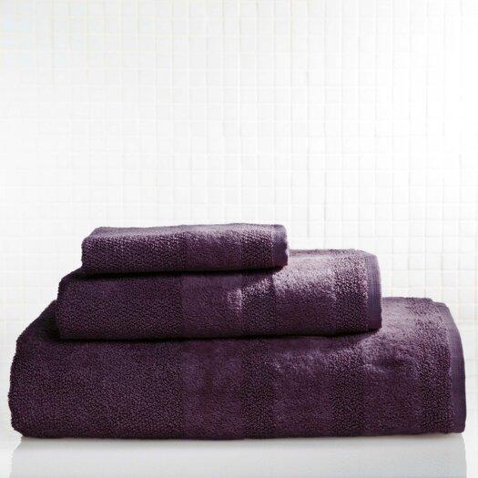 Portico Strada Stripe Hand Towel