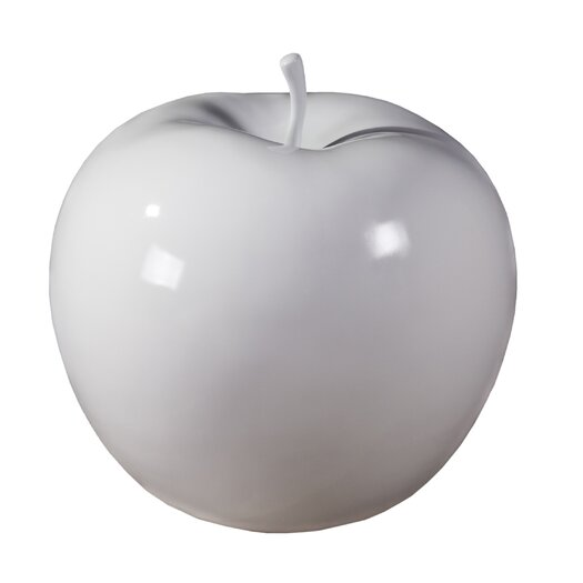 Phillips Collection Apple Sculpture