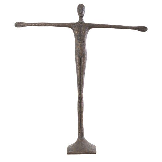 Phillips Collection Raymond Waites Skinny Ethnic Statue