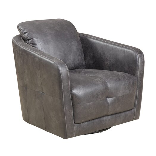 Emerald Home Furnishings Blakely Swivel Chair