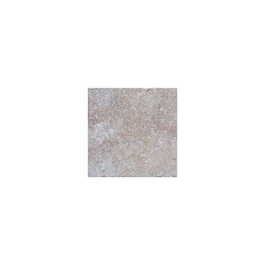 """Interceramic Montreaux 13"""" x 13"""" Ceramic Floor Tile in Gris"""