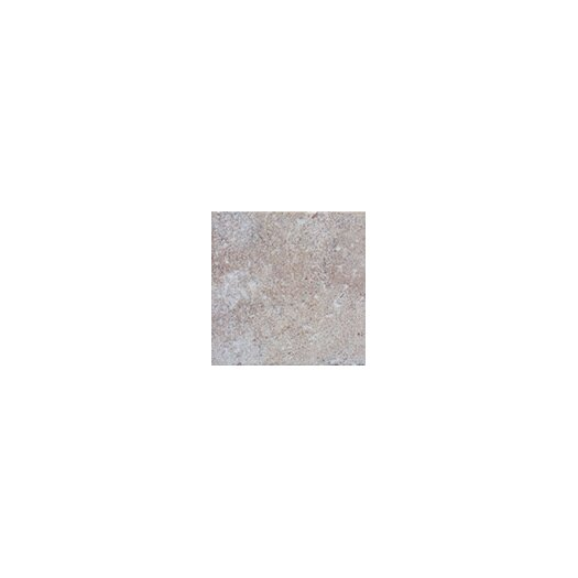 "Interceramic Montreaux 4-1/4"" x 4-1/4"" Ceramic Wall Tile in Gris"