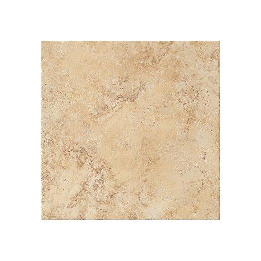 "Marazzi Tosca 20"" x 20"" Field Tile in Ivory"