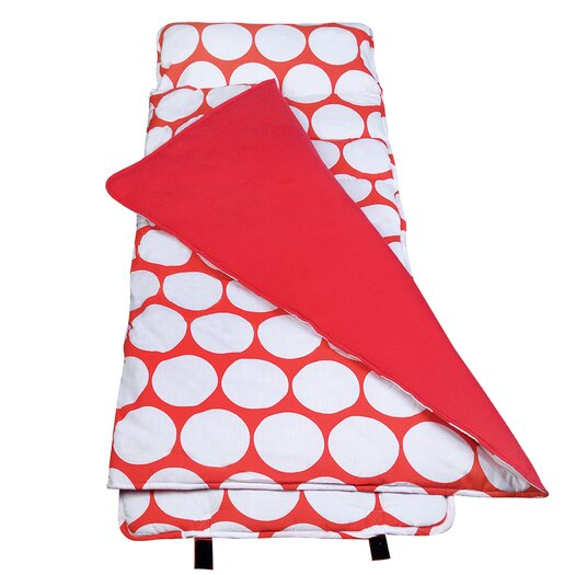 Wildkin Ashley Big Dot Nap Mat
