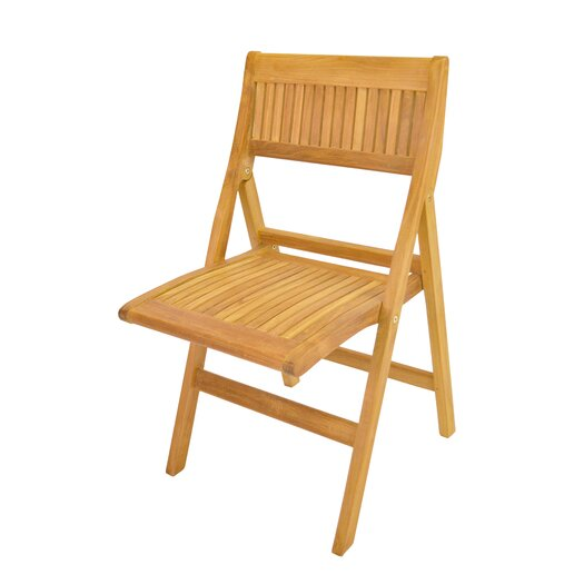 Anderson Teak Windsor Folding Chair