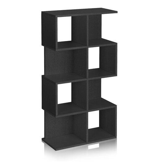 zBoard Storage Eco 4 Shelf Malibu 49