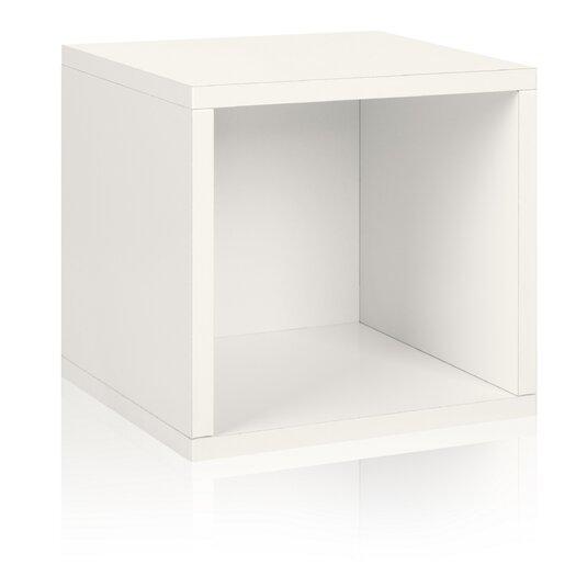 Way Basics Eco-Friendly Cube