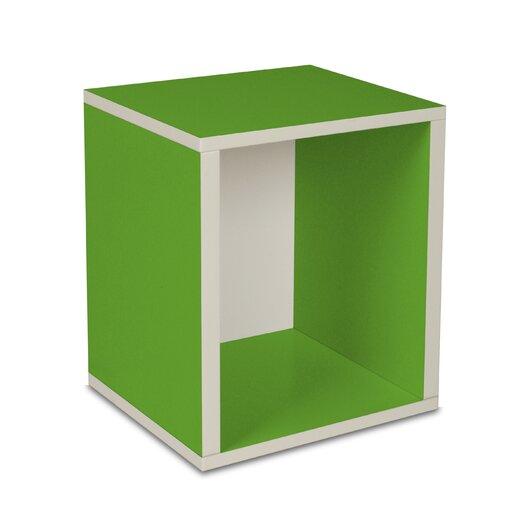 Way Basics Eco-Friendly Cube Plus