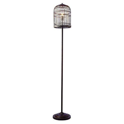 Gen-Lite Les Folies Floor Lamp
