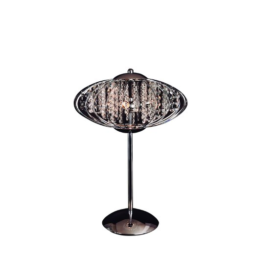 "Gen-Lite Radian 25.5"" H Table Lamp"
