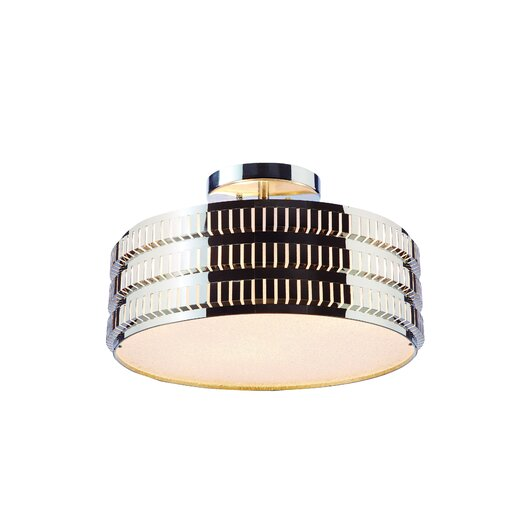 Gen-Lite Axis 3 Light Flush mount