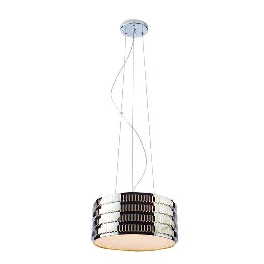 Gen-Lite Axis Light Drum Pendant
