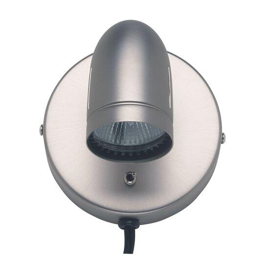 Dainolite 1 Light Floor/Wall Spot Light