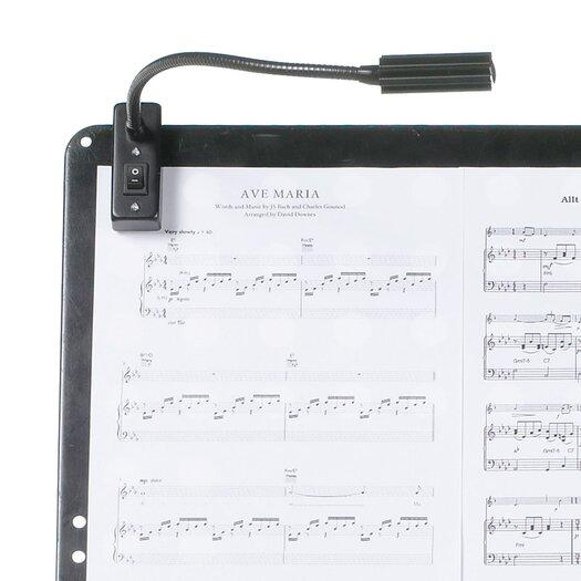 "Dainolite Mini Stereo 13"" H Table Lamp"