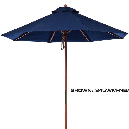 Frankford Umbrellas 7.5' Marketplace Umbrella