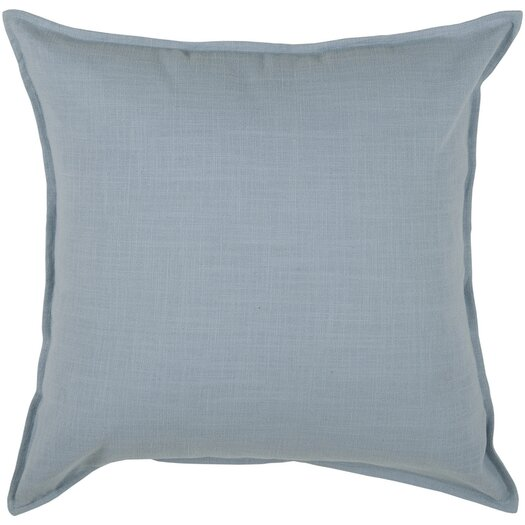 """Rizzy Home 20"""" Decorative Pillow"""