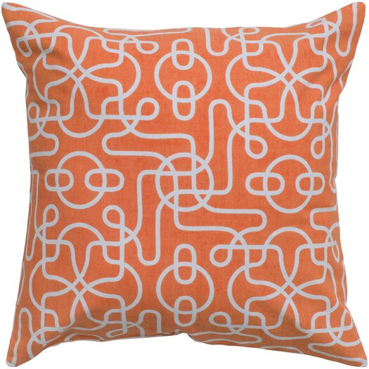 Rizzy Home Reversible Pillow