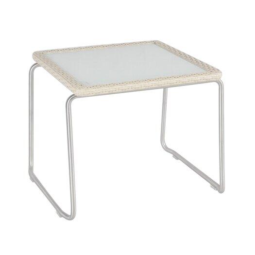 Smith Barnett Dynamic Wicker Side Table