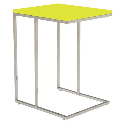 Moe's Home Collection Posta End Table