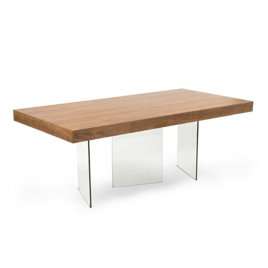 Moe's Home Collection Morton Dining Table