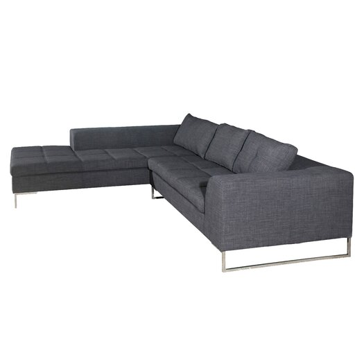 Moe's Home Collection Sulla Left Sectional