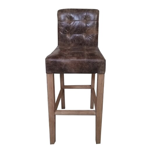 "Moe's Home Collection Whitby 30.7"" Bar Stool"